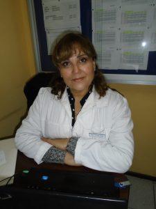 Ingrid Gajardo