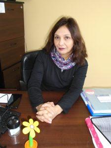 Ana Alvarado Villarroel