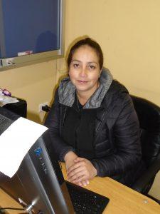 Claudia Sepulveda González