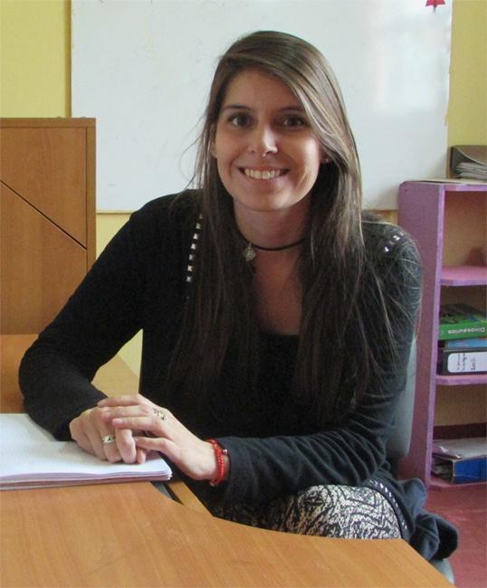 Daniela Insinilla Psicóloga