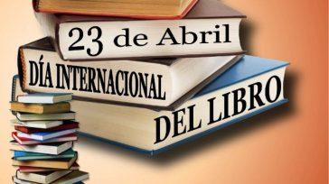 Celebración Día Internacional Del Libro