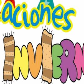 FECHAS IMPORTANTES FIN DE SEMESTRE CHACAO