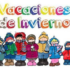 Vacaciones de Invierno, Colegio San Nicolas de Villa Alemana
