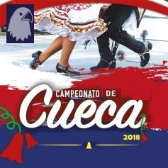 Campeonato de cueca 2018, Colegio San Nicolás Villa Alemana.
